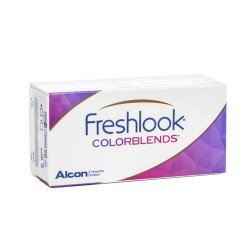 FreshLook ColorBlends...