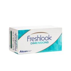 Freshlook Dimensions...