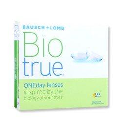 Biotrue ONEday - 90 Lenti a...