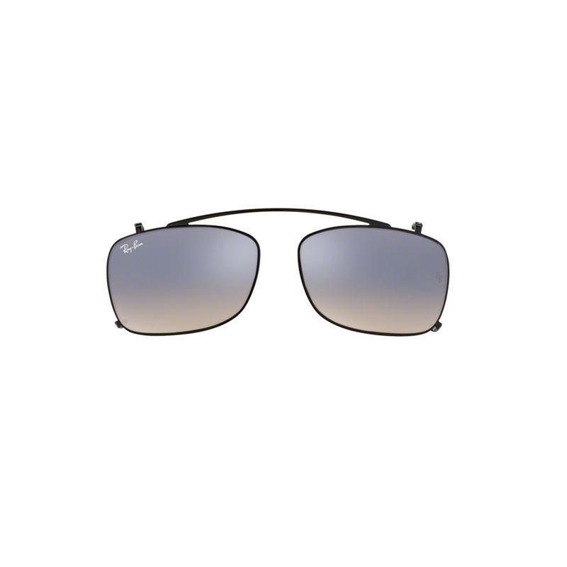 Occhiale da Clip-On RAY-BAN VISTA 0RX5228C colore 2509B8 misura 53