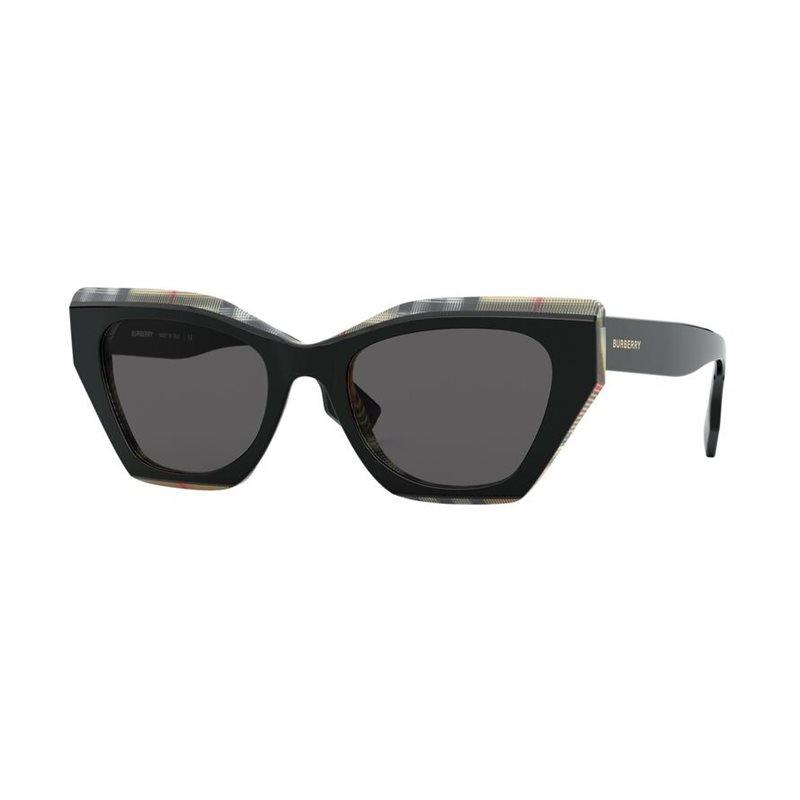Occhiale da Sole Burberry 0BE4299 colore 382887 misura 52