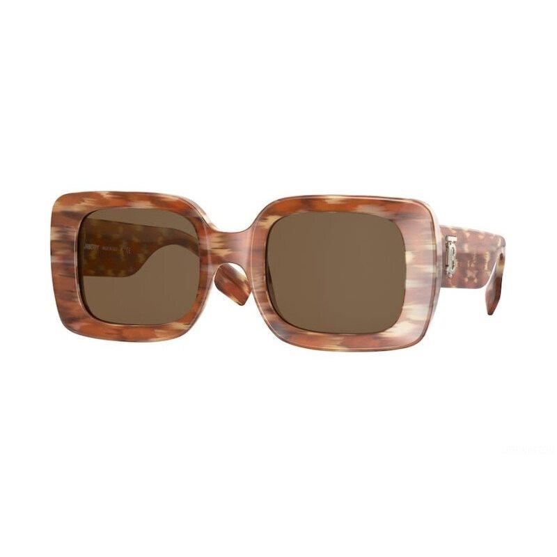 Occhiale da Sole Burberry 0BE4327 colore 391573 misura 51