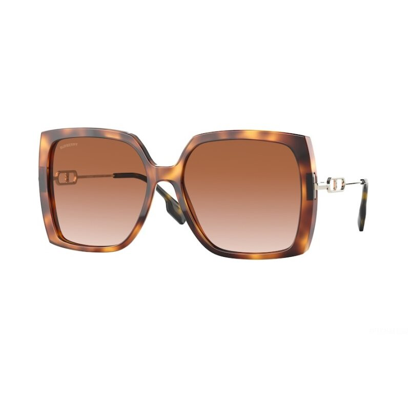 Occhiale da Sole Burberry 0BE4332 colore 331613 misura 57