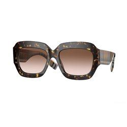 Occhiale da Sole Burberry 0BE4334 colore 393013 misura 54