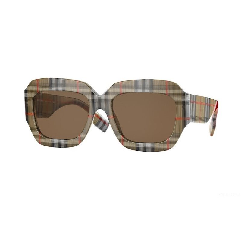 Occhiale da Sole Burberry 0BE4334 colore 393273 misura 54
