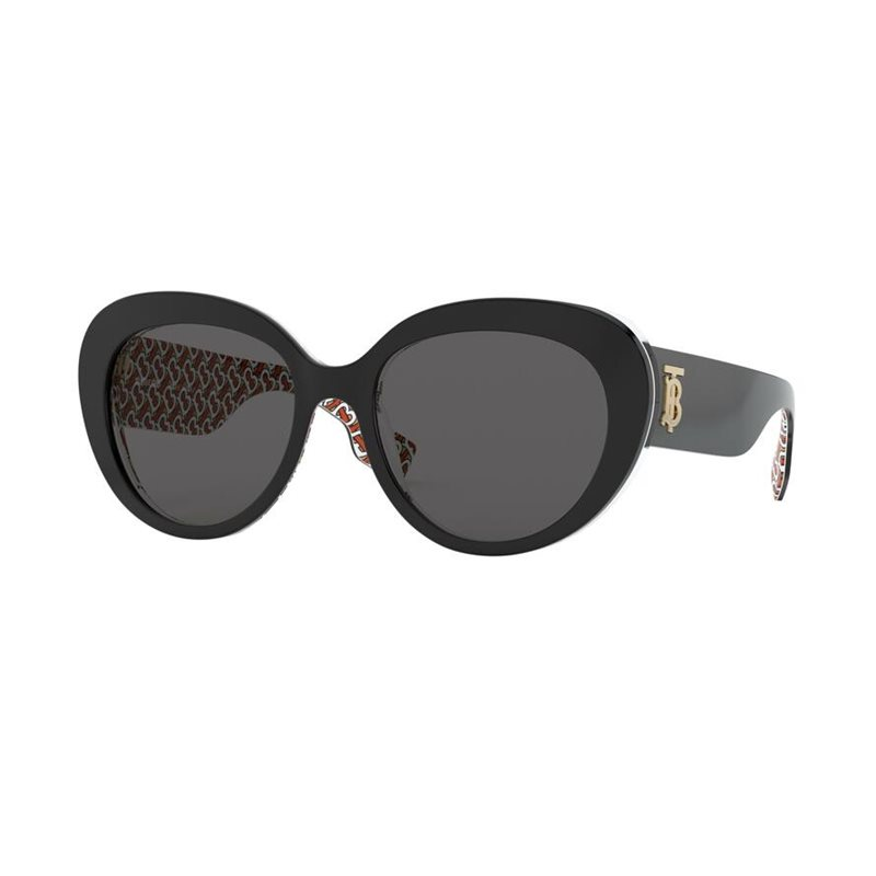 Occhiale da Sole Burberry 0BE4298 colore 382287 misura 54