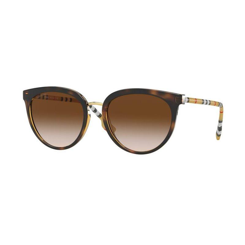 Occhiale da Sole Burberry 0BE4316 colore 389013 misura 54