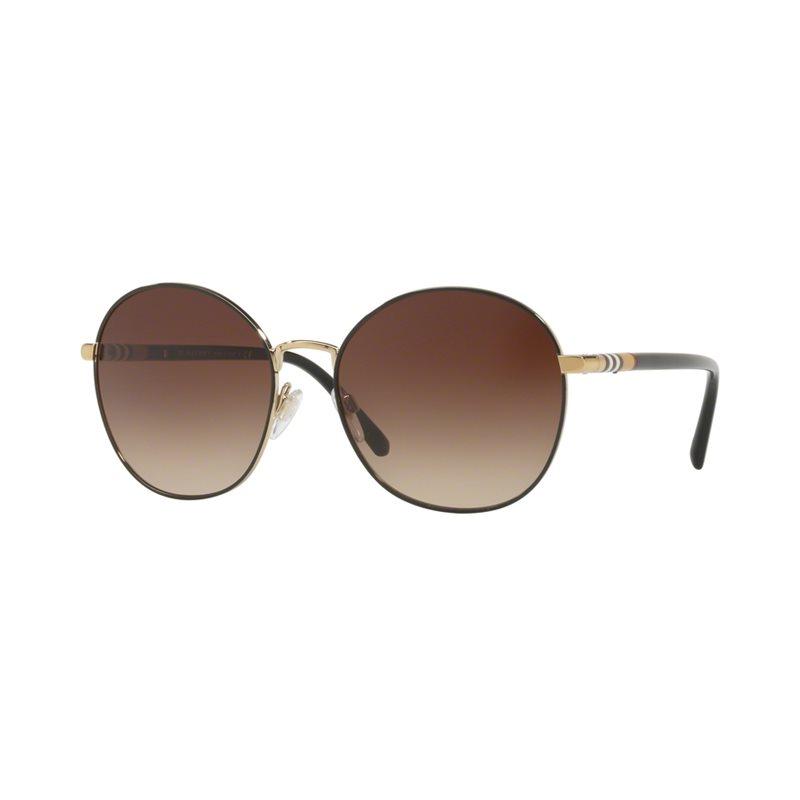 Occhiale da Sole Burberry 0BE3094 colore 114513 misura 56