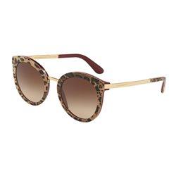 Occhiale da Sole Dolce & Gabbana 0DG4268 colore 315513 misura 52