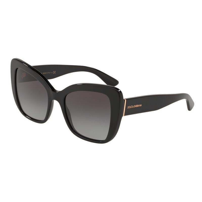 Occhiale da Sole Dolce & Gabbana 0DG4348 colore 501/8G misura 54