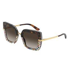 Occhiale da Sole Dolce & Gabbana 0DG4373 colore 327813 misura 52