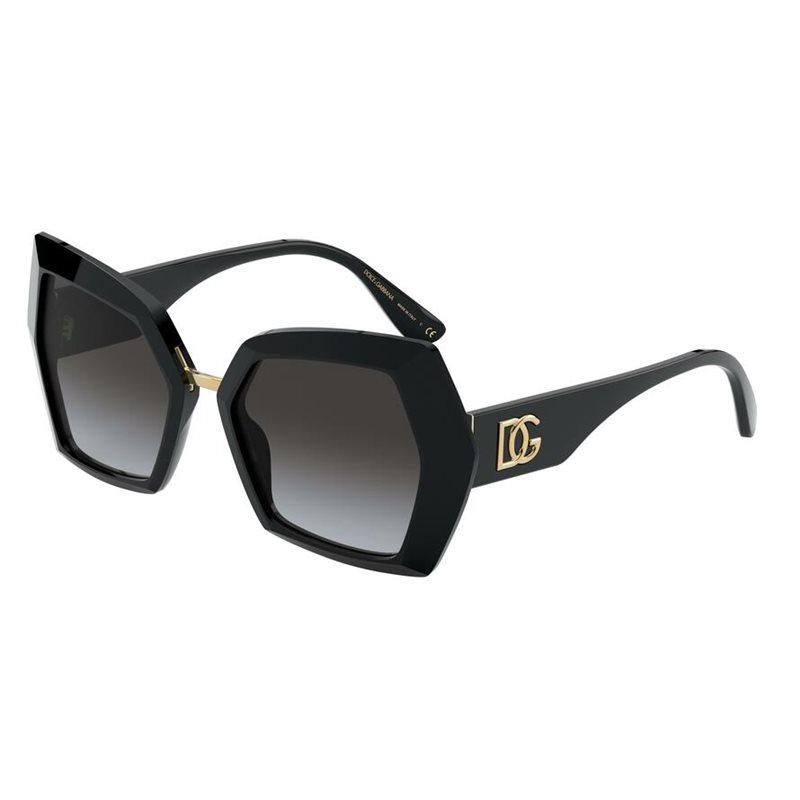Occhiale da Sole Dolce & Gabbana 0DG4377 colore 501/8G misura 54