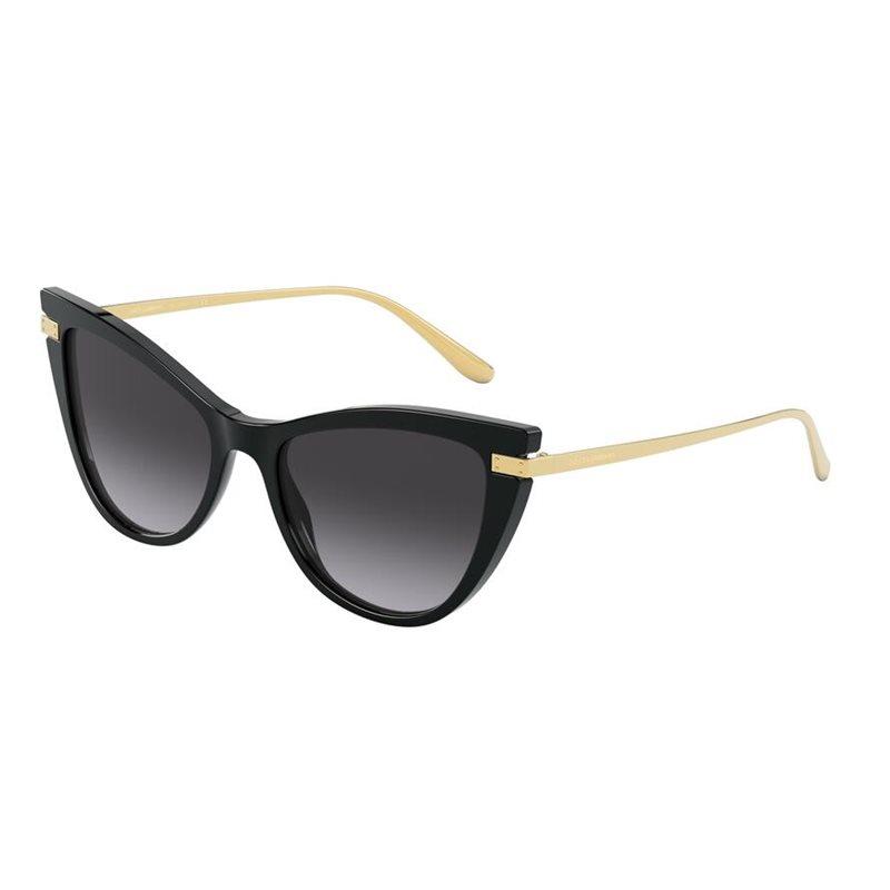 Occhiale da Sole Dolce & Gabbana 0DG4381 colore 501/8G misura 54