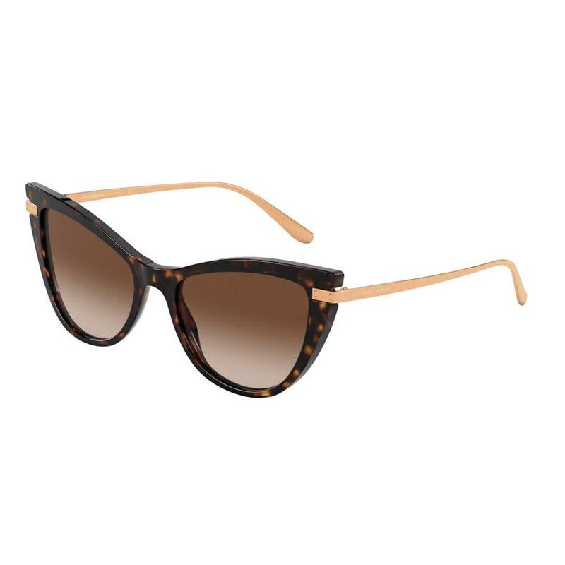 Occhiale da Sole Dolce & Gabbana 0DG4381 colore 502/13 misura 54