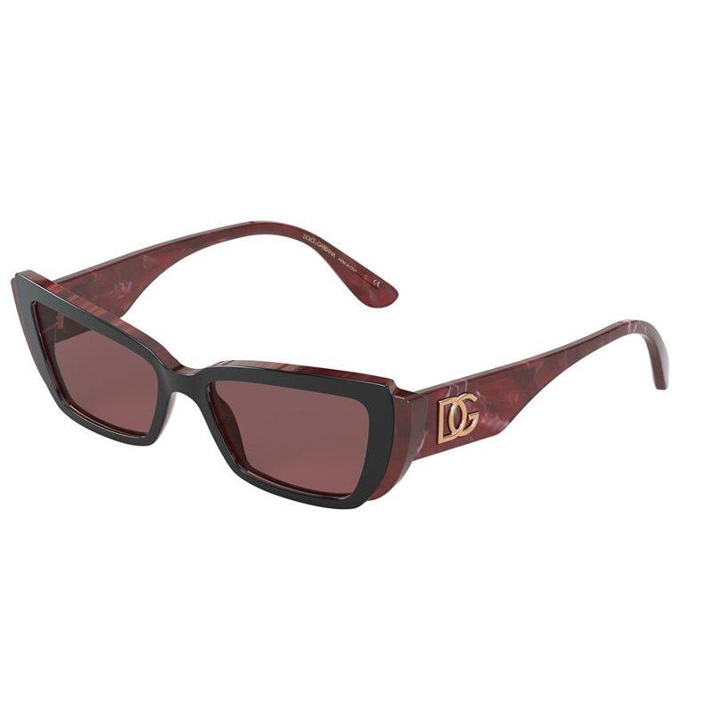 Occhiale da Sole Dolce & Gabbana 0DG4382 colore 327169 misura 54