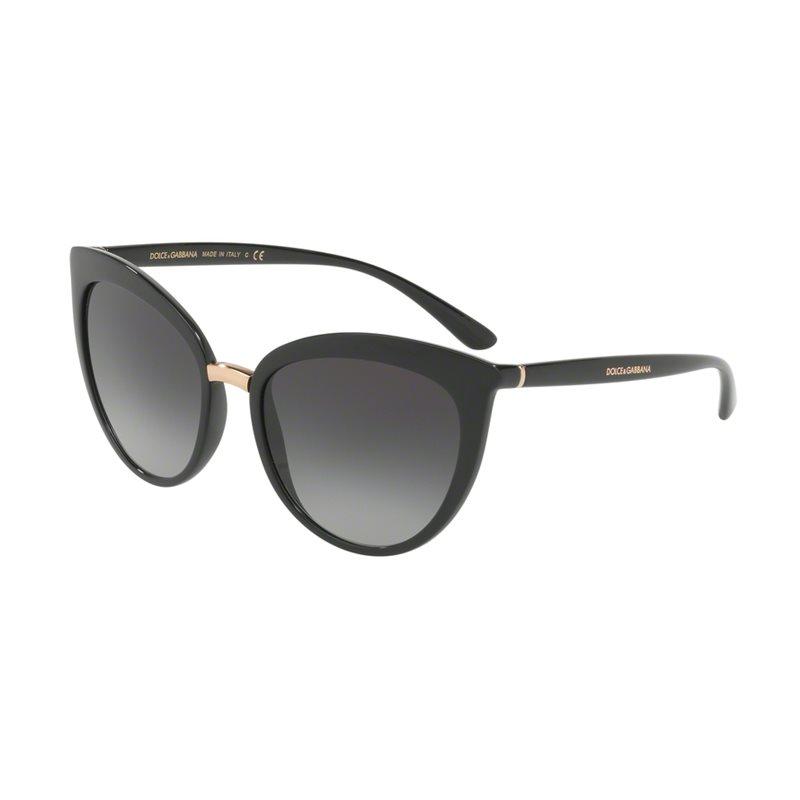 Occhiale da Sole Dolce & Gabbana 0DG6113 colore 501/8G misura 55