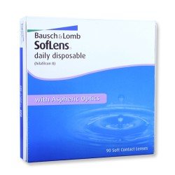 SofLens Daily Disposable -...