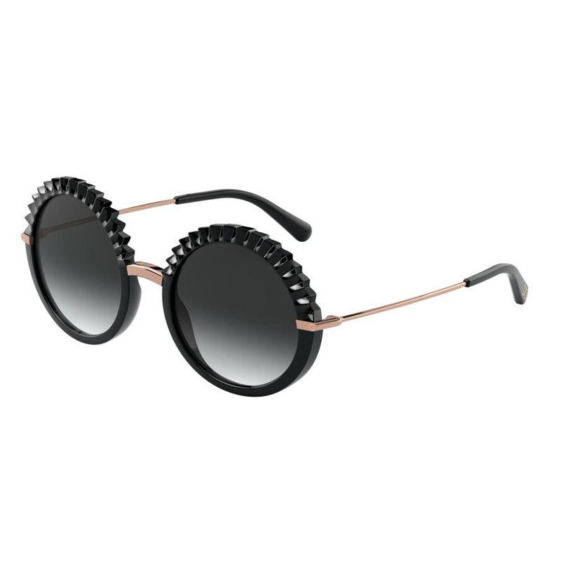 Occhiale da Sole Dolce & Gabbana 0DG6130 colore 501/8G misura 52