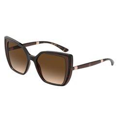 Occhiale da Sole Dolce & Gabbana 0DG6138 colore 318513 misura 55