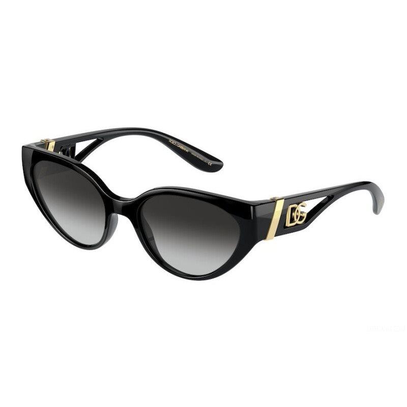 Occhiale da Sole Dolce & Gabbana 0DG6146 colore 501/8G misura 54