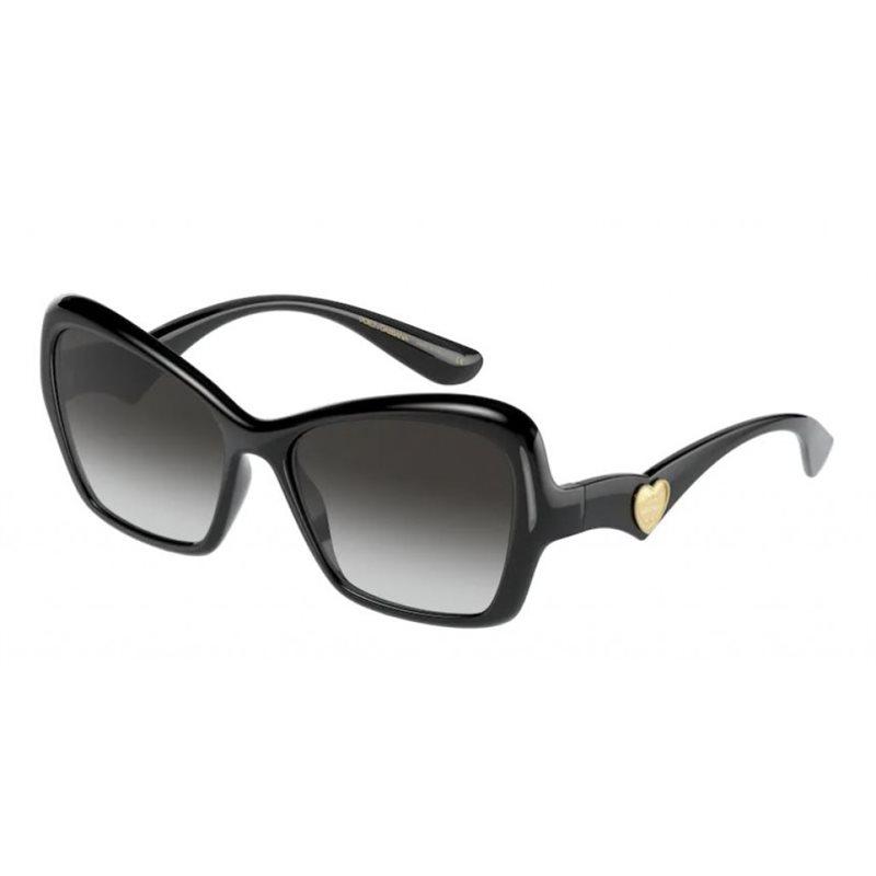 Occhiale da Sole Dolce & Gabbana 0DG6153 colore 501/8G misura 55