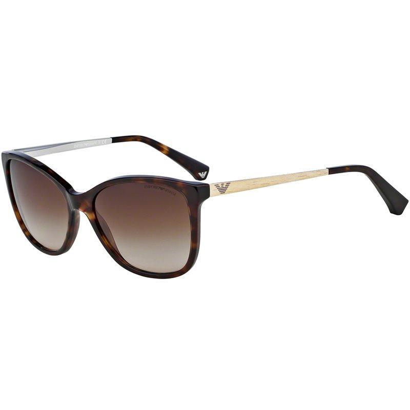 Occhiale da Sole Emporio Armani 0EA4025 colore 502613 misura 55
