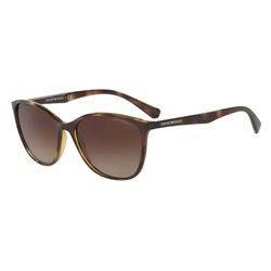 Occhiale da Sole Emporio Armani 0EA4073 colore 502613 misura 56
