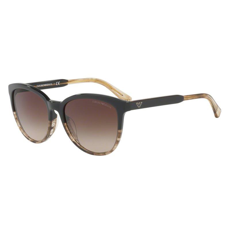 Occhiale da Sole Emporio Armani 0EA4101 colore 556713 misura 56