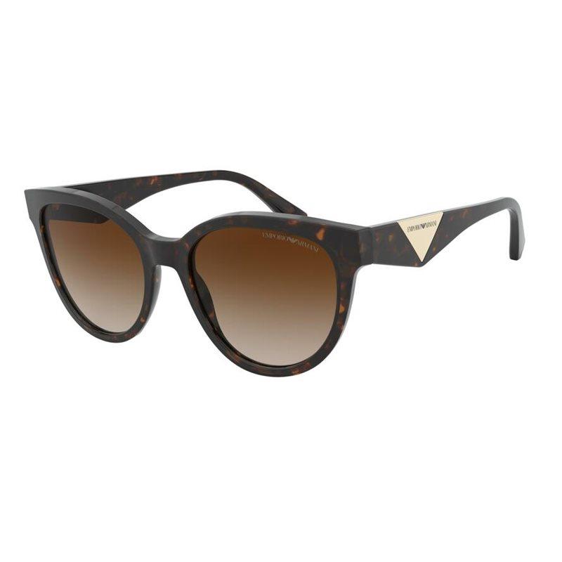 Occhiale da Sole Emporio Armani 0EA4140 colore 508913 misura 55