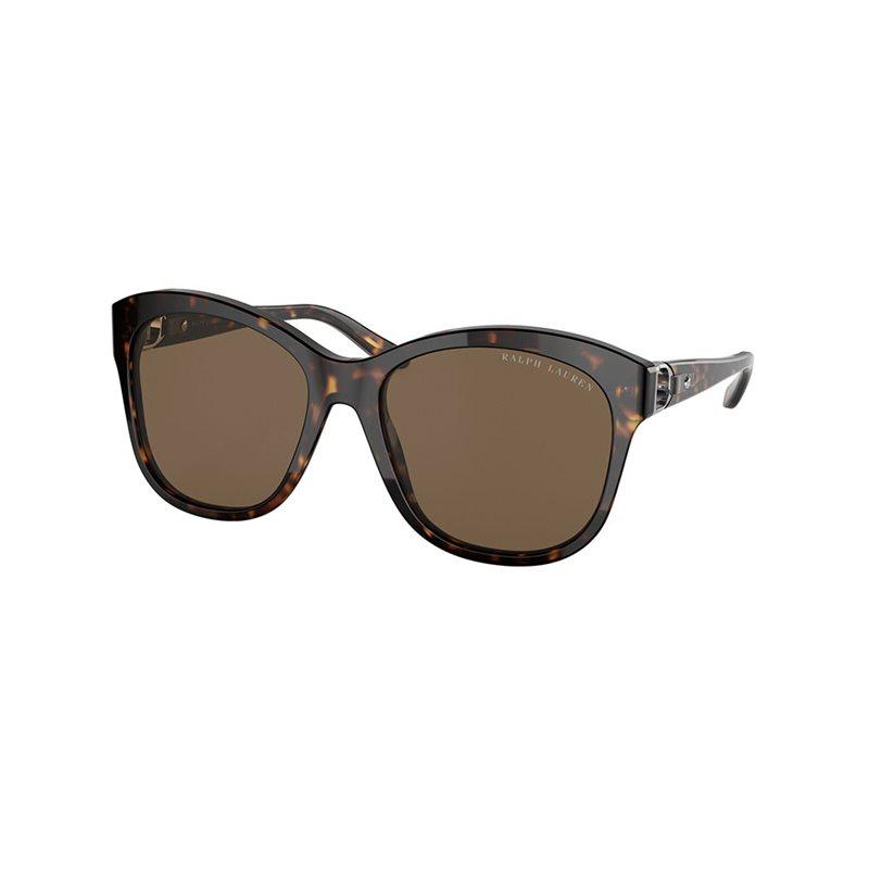 Occhiale da Sole Ralph Lauren 0RL8190Q colore 500373 misura 55