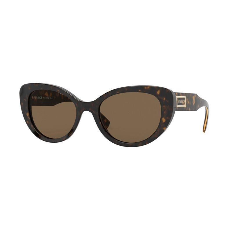 Occhiale da Sole Versace 0VE4378 colore 108/73 misura 54