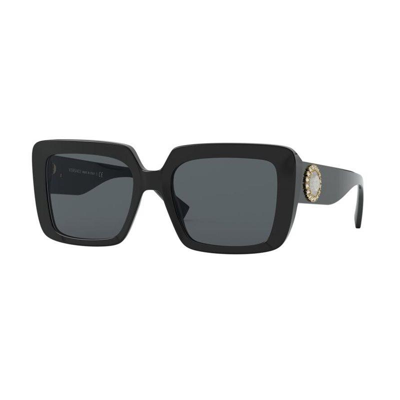 Occhiale da Sole Versace 0VE4384B colore GB1/87 misura 54