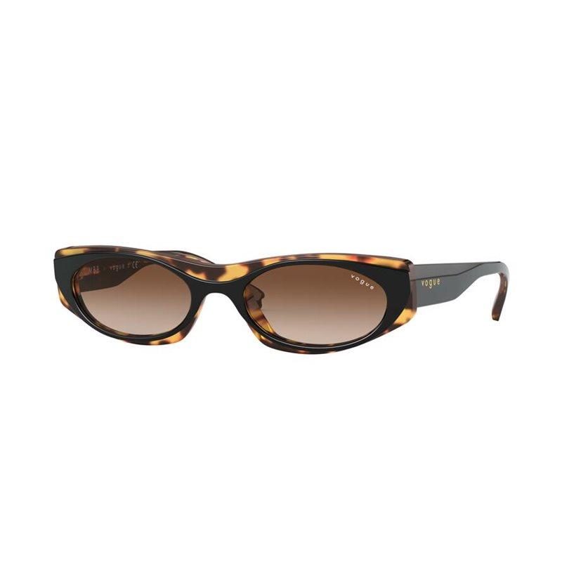 Occhiale da Sole Vogue 0VO5316S colore 281813 misura 52