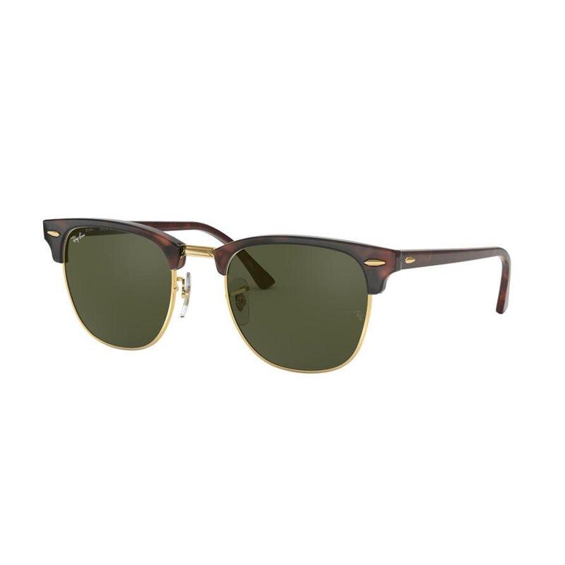 Occhiale da Sole Ray-Ban 0RB3016 colore W0366 misura 49