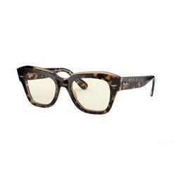 Occhiale da Sole Ray-Ban 0RB2186 colore 1292BL misura 49