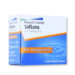SofLens Toric for...