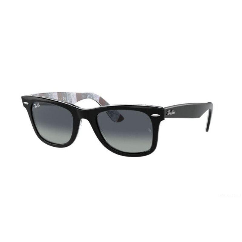 Occhiale da Sole Ray-Ban 0RB2140 colore 13183A misura 50