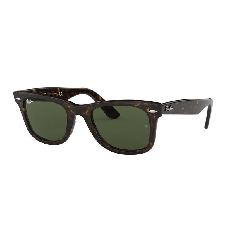 Occhiale da Sole Ray-Ban 0RB2140 colore 902 misura 50