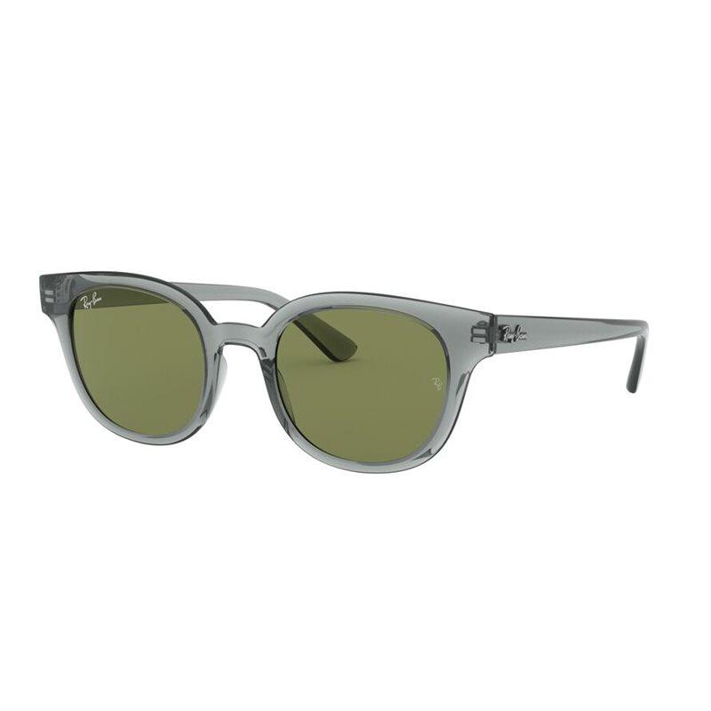 Occhiale da Sole Ray-Ban 0RB4324 colore 64504E misura 50