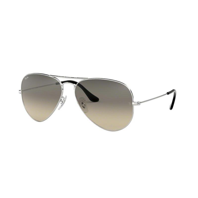 Occhiale da Sole Ray-Ban 0RB3025 colore 003/32 misura 55