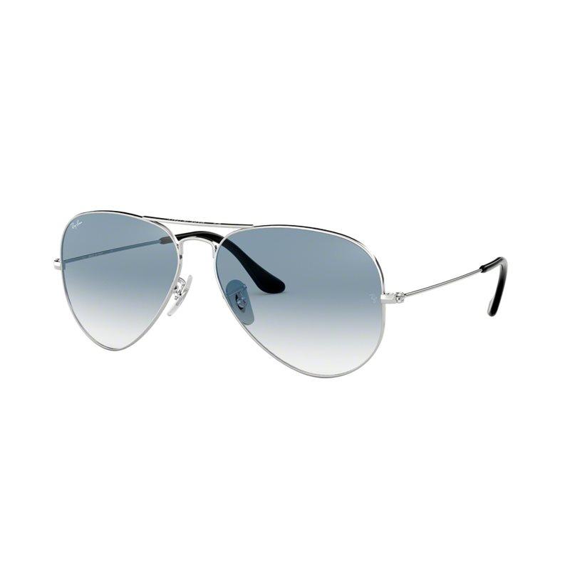 Occhiale da Sole Ray-Ban 0RB3025 colore 003/3F misura 58