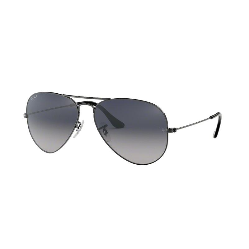 Occhiale da Sole Ray-Ban 0RB3025 colore 004/78 misura 58
