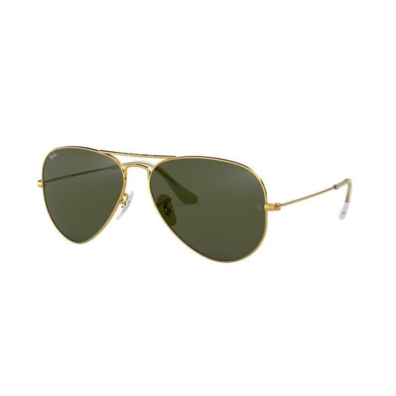 Occhiale da Sole Ray-Ban 0RB3025 colore L0205 misura 58
