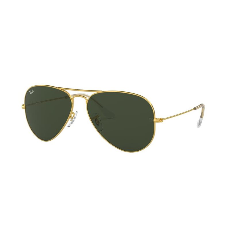 Occhiale da Sole Ray-Ban 0RB3025 colore W3234 misura 55