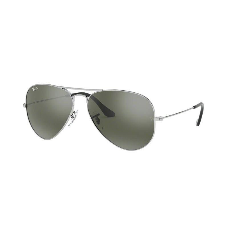 Occhiale da Sole Ray-Ban 0RB3025 colore W3275 misura 55