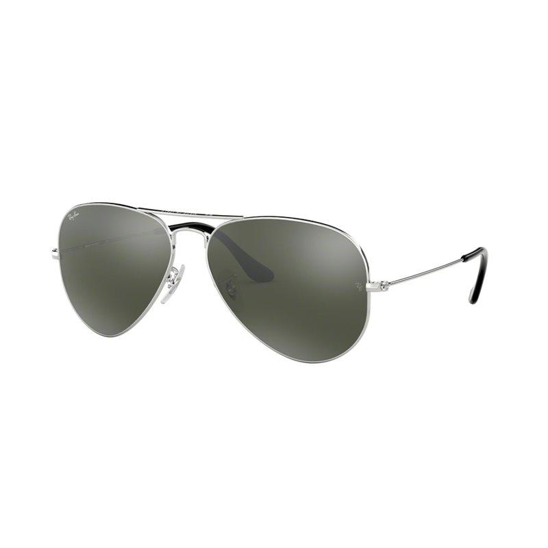 Occhiale da Sole Ray-Ban 0RB3025 colore W3277 misura 58