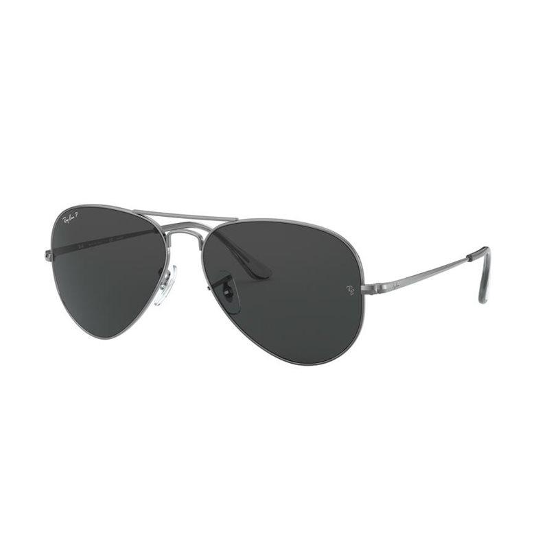 Occhiale da Sole Ray-Ban 0RB3689 colore 004/48 misura 58