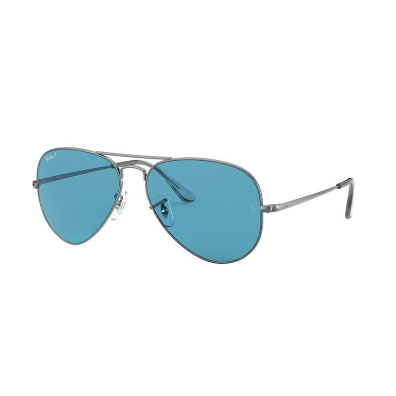 Occhiale da Sole Ray-Ban 0RB3689 colore 004/S2 misura 58