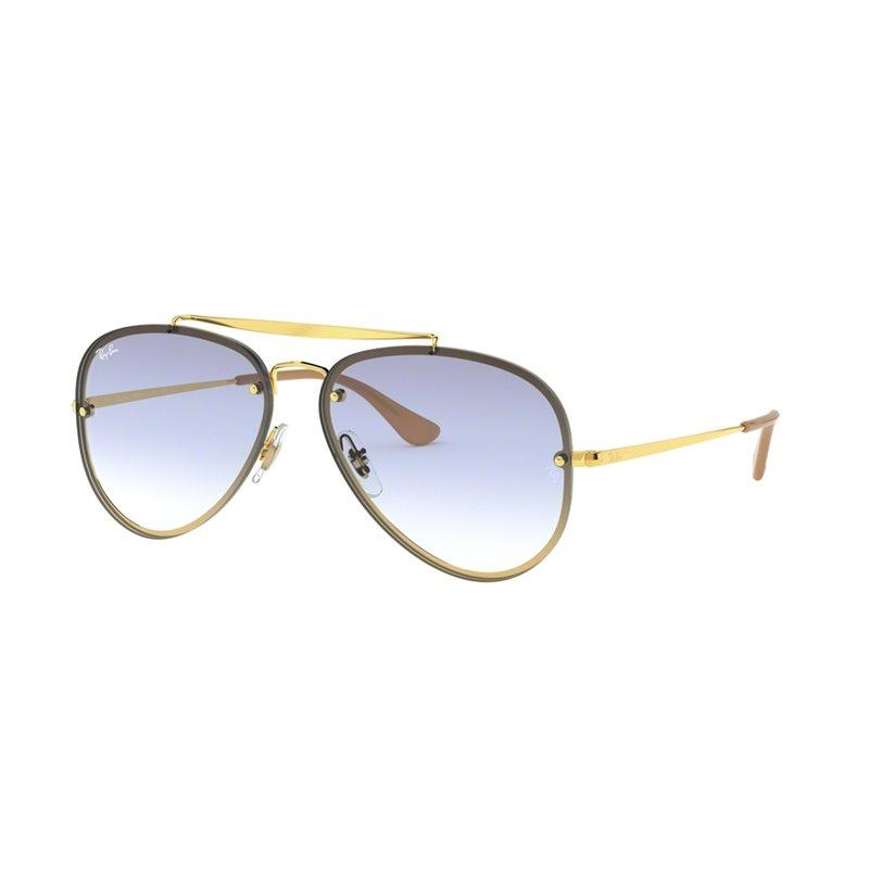 Occhiale da Sole Ray-Ban 0RB3584N colore 001/19 misura 58