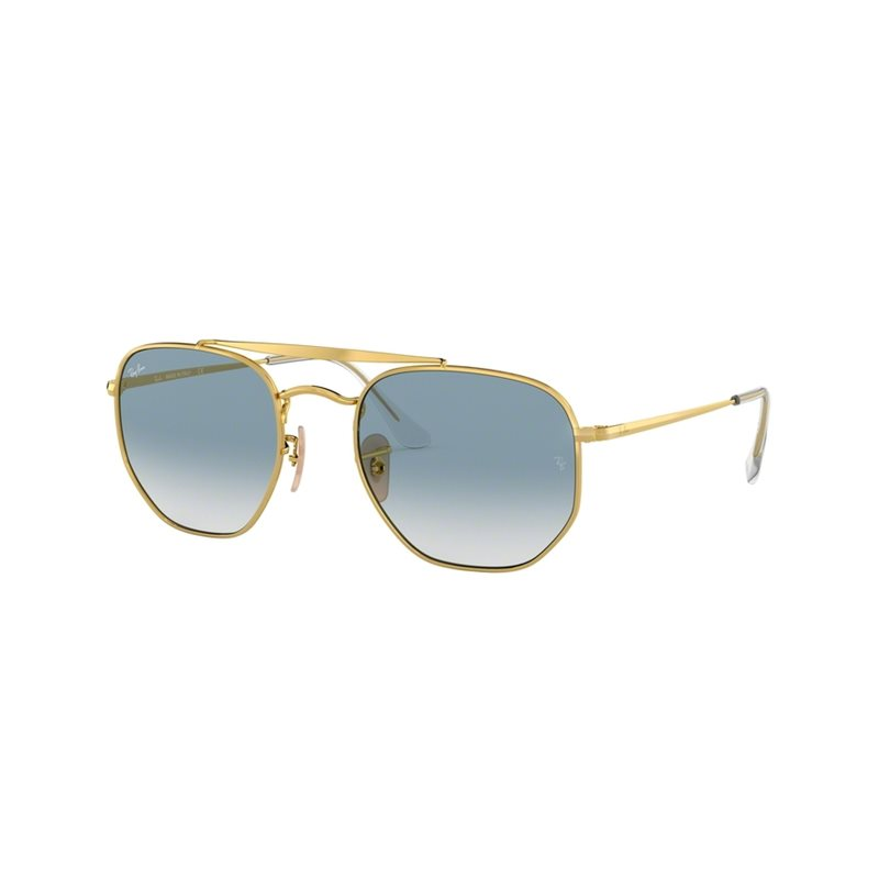 Occhiale da Sole Ray-Ban 0RB3648 colore 001/3F misura 51